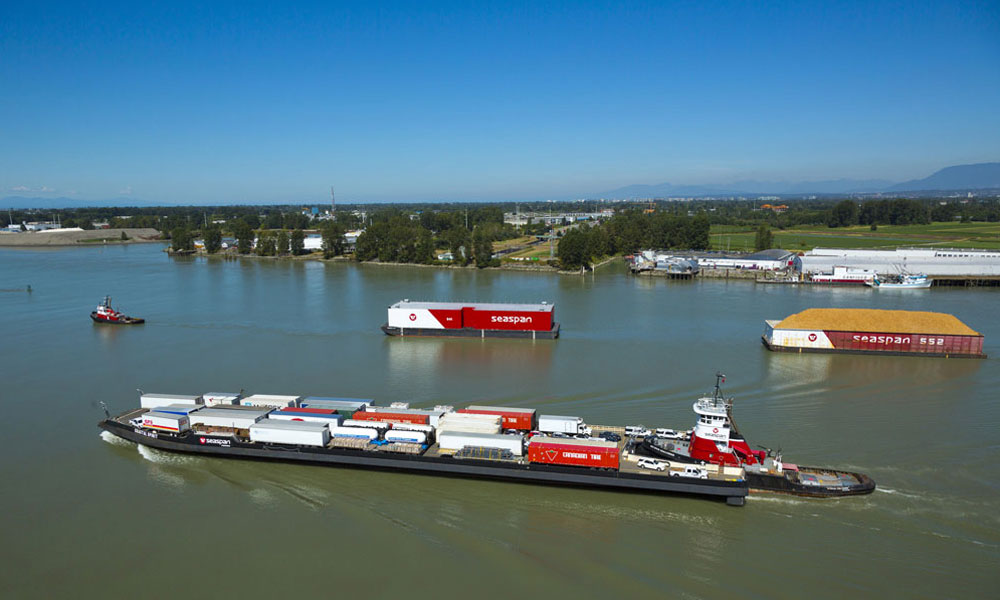 Vancouver Ship Owner Services