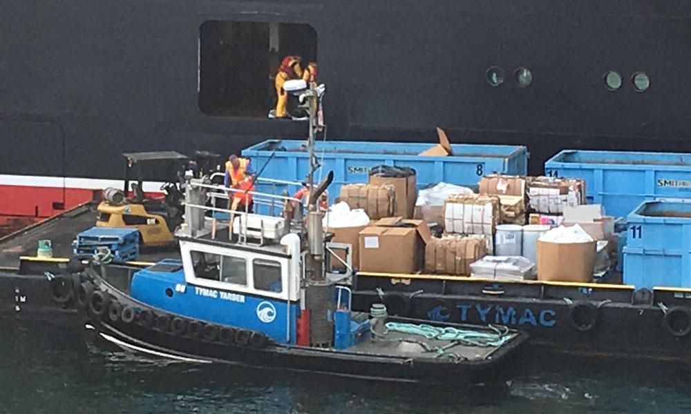 Port Service Providers