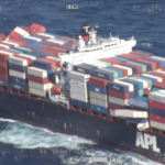 loss of containers
