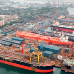 shipyards in crisis