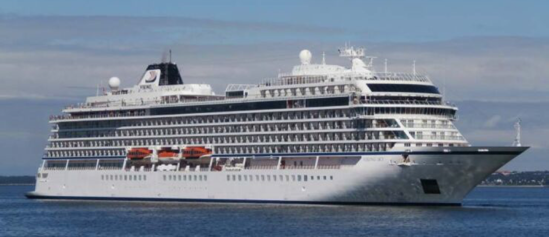 Courtesy Viking Cruises